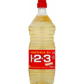 Aceite 123