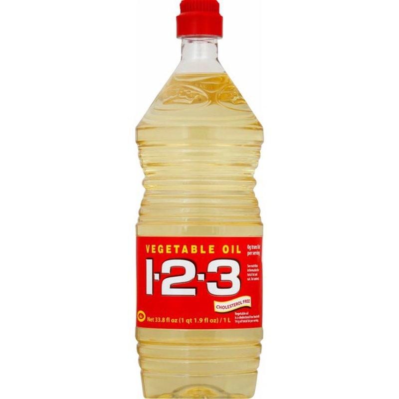 Aceite 123