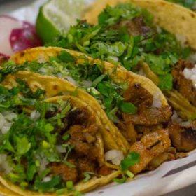 La Posada tacos